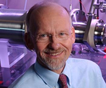 Dr. Richard Smith