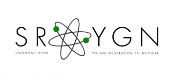 The Savannah River Chapter of North American – Young Generation in Nuclear is a new group forming at the Savannah River Site.