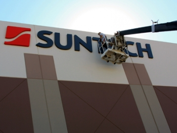 A Good Year for Solar in Phoenix Area