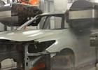 New Nissan Paint Plant Achieves 30% Energy Savings