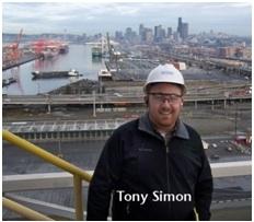 Tony Simon