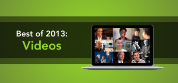 Our Best Energy Videos of 2013