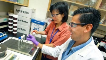 Applications are now open for the Office of Science's Visiting Faculty Program.