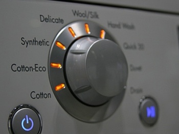 Cash for Appliances Utah has distributed nearly $1.1 million of $2.3 million in rebates across the state for products such as clothes washers. | Photo courtesy of Flickr user Takayuki Nakagawa