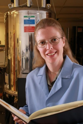 Wendy Shaw  | Photo Courtesy of Pacific Northwest National Lab