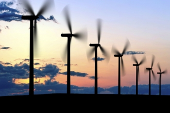 EnerNex Corporation is developing documentation and validating generic wind turbine and plant models that test reliability. | File photo