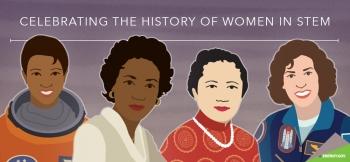 Celebrating the History of Women in STEM