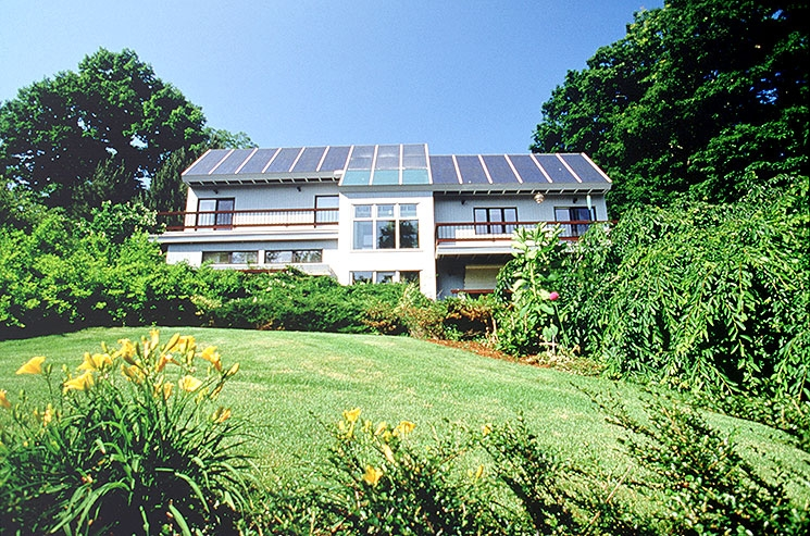 Solar Heating Systems Can Be A Cost Effective Way To Heat Your Home. |