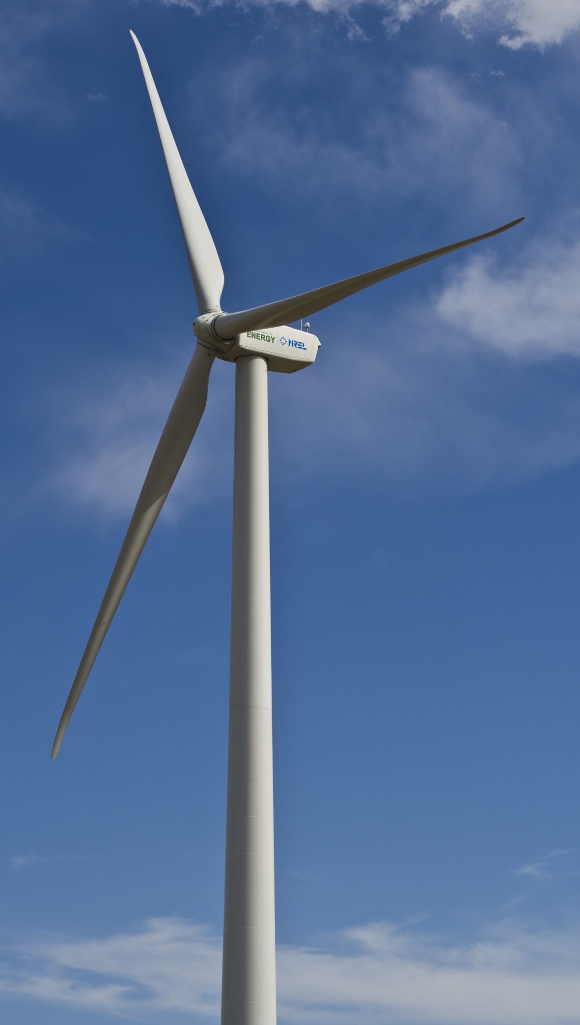 DOE Explores Potential of Wind Power to Stabilize Electric Grids