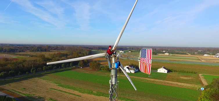 Generating a Sustainable Wind Energy Future Thanks to Low Prices ...
