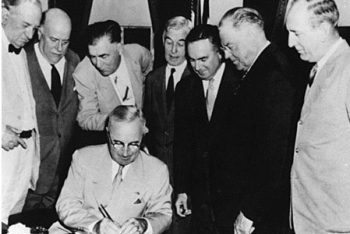 History of the Energy Department's Role in Nuclear Security