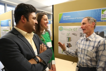 Race to Zero Student Design Competition