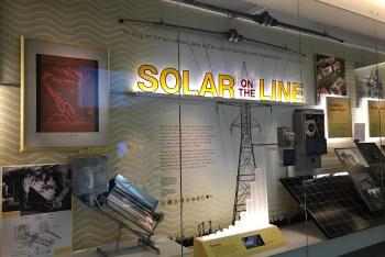 The History of Solar