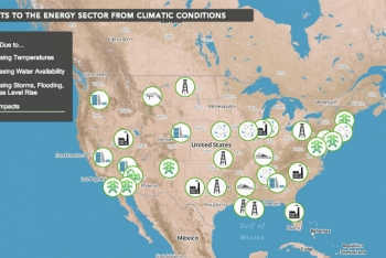 Climate Vulnerabilities