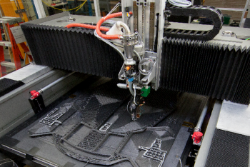 Big Area Additive Manufacturing