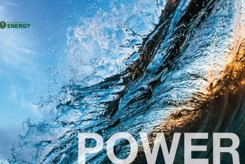 2015 Key Water Power Program and National Laboratory Accomplishments Report