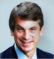 David Sandalow