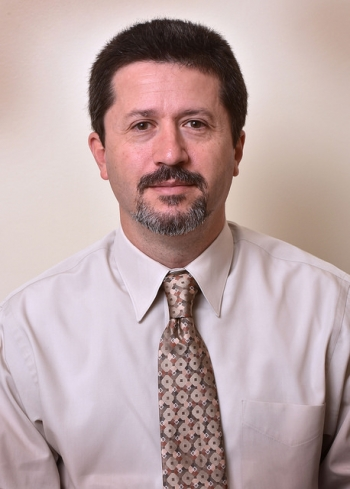Brian Henry, Y-12 Portfolio Federal Project Director