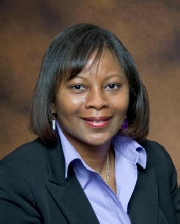 Photo of Cynthia V. Anderson