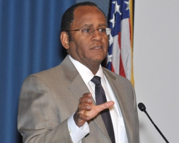 Melvin G. Williams, Jr.