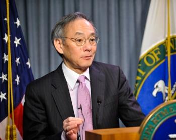 Dr. Steven Chu