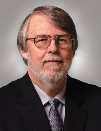 Larry D. Perkins serves as the director of OREM's Operations Management Division.