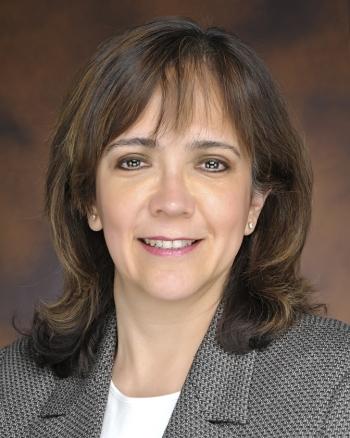 Dr. Monica C. Regalbuto
