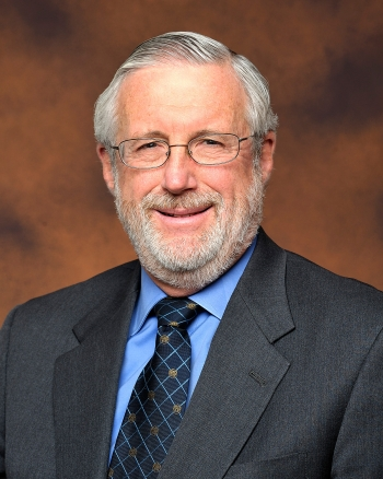 Photo of Assistant Secretary Lyons