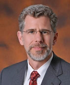 Photo of Dr. Richard Newell