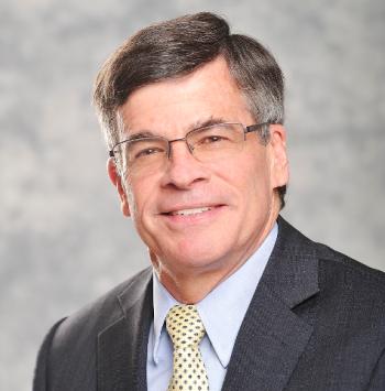 Stephen A. Kirchhoff