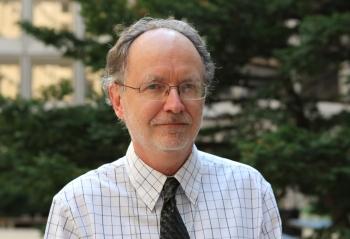 Terry Fehner