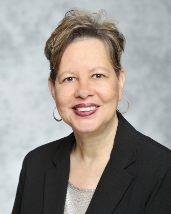Photo of Rita Franklin