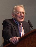 Photo of Arthur Rosenfeld