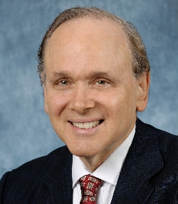 Photo of Daniel Yergin