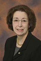 Photo of Patricia M. Dehmer