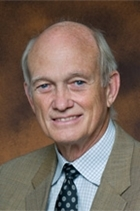 Photo of Dr. William F. Brinkman
