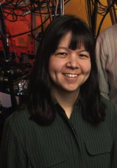 Deborah S. Jin