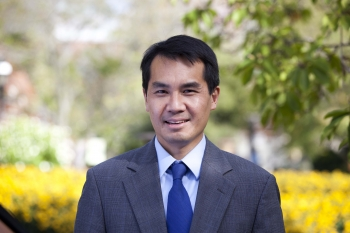Hugh Chen