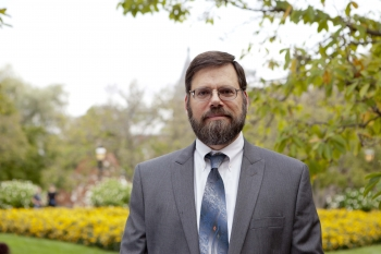 Jonathan Pershing