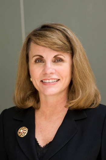 Melanie A. Kenderdine