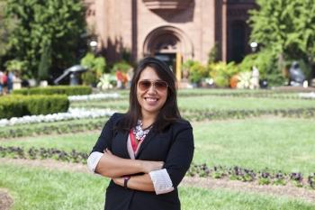 Sarah Gerrity