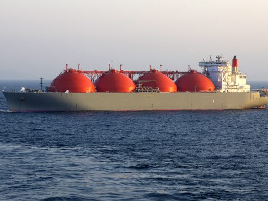 Liquefied Natural Gas (LNG) | Department of Energy
