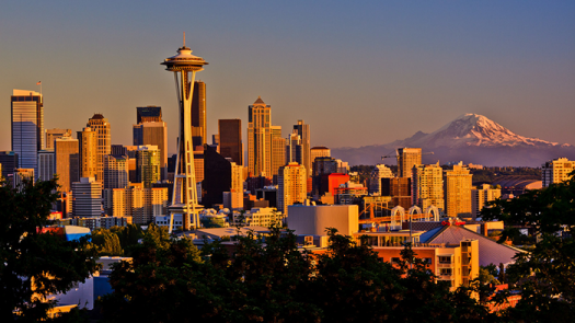 The City Of Seattle Has Long Been At The Leading Edge Of Environmental  Innovation. Seattle