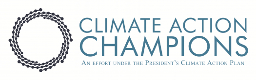 climate action champions department of energy