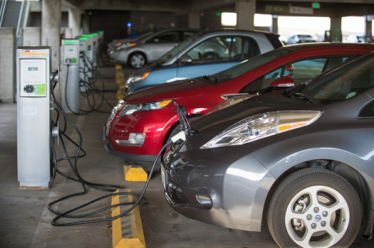 Electric Vehicle Benefits Department Of Energy