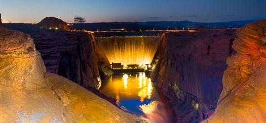 hydropower technology development department of energy