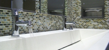 Best Management Practice #7: Faucets and Showerheads
