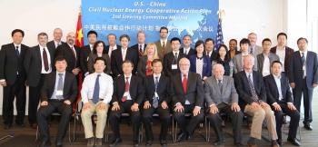2014 U.S.-China Bilateral Action Plan Steering Committee Meeting