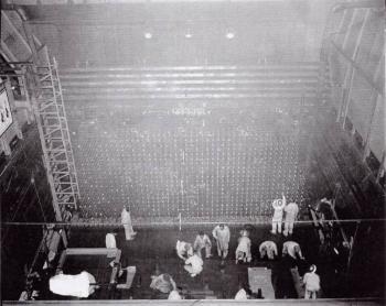 B Reactor