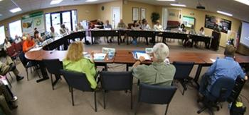Paducah Citizens Advisory Board Meeting